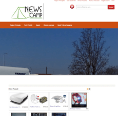 Newscamp Shop