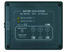 battery duo system
