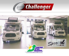 challenger special edition