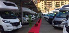 dopo la fiera di Parma grande successo per il porte aperte alla Vemacar di Palermo