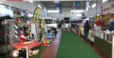 Linea 80 diventa concessionario camper e caravan Dethleffs