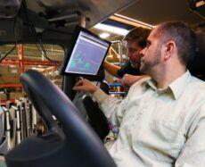 Erwin Hymer Group collauda con BlackBerry e l'Università di Waterloo, Ontario, Canada i primi veicoli ricreazionali a guida autonoma