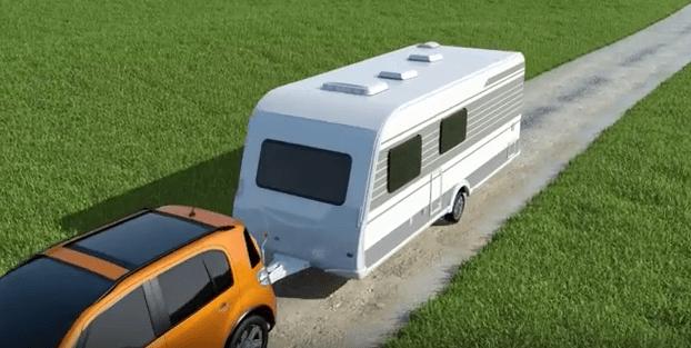 Truma Combi riscaldamento per caravan ecco il video