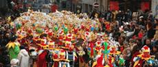 Carnevale Canton Ticino