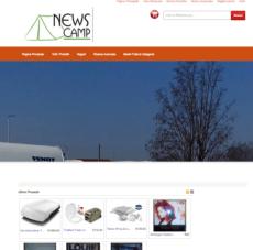 Newscamp Shop