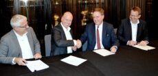 Signing EHG - Explorer Group