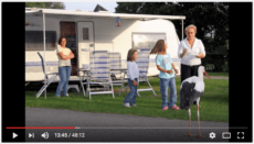 festa delle caravan