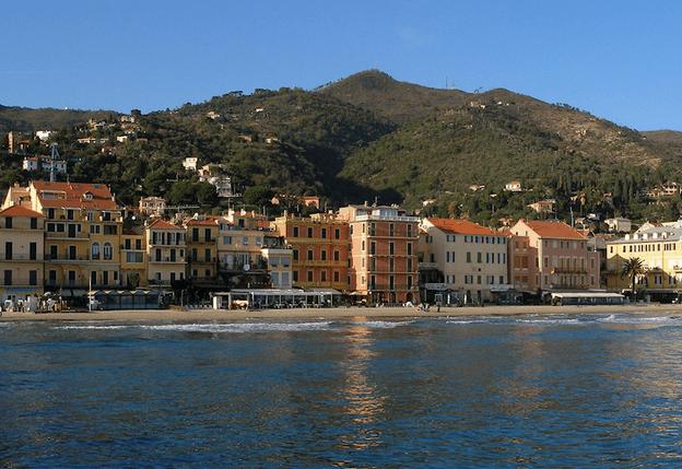 Lavanda della Riviera dei Fiori