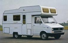 camper Sitac