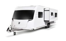 caravan Tabbert