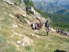Parco Naturale Alpi Liguri gli eventi del 15 ottobre