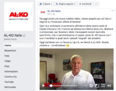 Pillole di Tecnica firmate AL-KO Italia