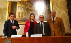 Italia dei Valori presentazione emendamenti