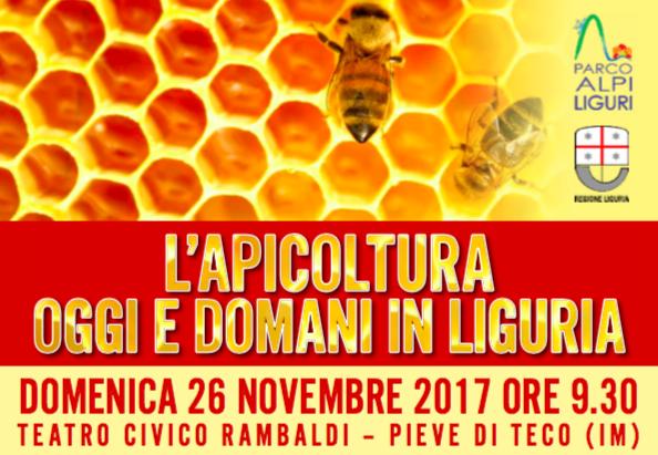 Concorso Mieli Parchi Liguria