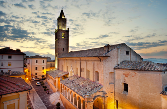 Città Sant'Angelo uno dei posti dove si vive meglio al mondo