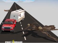 Sway Command® di Lippert Components per un traino sicuro