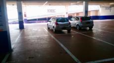 ma perché parcheggiano i camper vicini vicini?