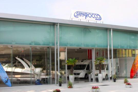 SanRocco è il primo concessionario aderente a Vacanze in Libertà 2018