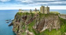 la Scozia e il Viaggio in Camper