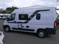 Knaus BoxLife 540 da Centro Caravan Costantini