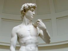 Davide e la lezione di etica