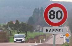 Abbassato il Limite di Velocità in Francia attenzione ai radar mobili