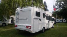 Adria e Sunliving con Camping Sofia in fiera a Torino