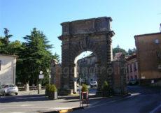 Bagnoregio e la sua Civita