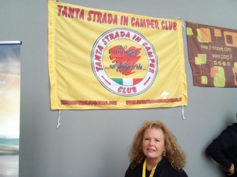 Stefania Camper - Tanta Strada in Camper