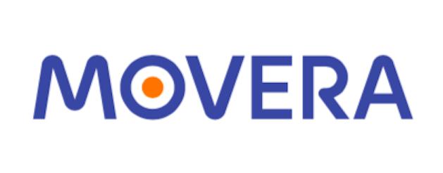 Movera festeggia 20 anni con un nuovo logo