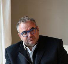 il Presidente APC Simone Niccolai e Domenico De Masi