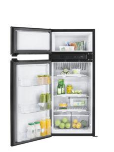 Rinnovato il frigorifero Thetford N3000