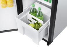 Thetford sorprende con il nuovo frigorifero T1152