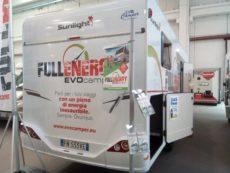 Full Energy a Turismo Natura 2018