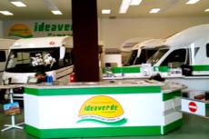 Idea Verde Camper sarà presente a Turismo Natura 2018