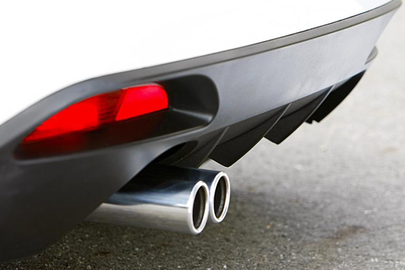 a proposito della eco-tassa sulle auto presunte inquinanti