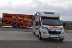 Dakar anche nel 2019 con Adria
