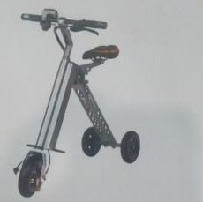 Scooter elettrico da CamperLand3000