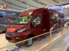 Starliner SL 25 RG Executive by Maurer al CMT 2019