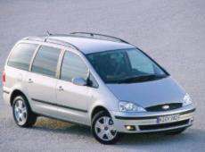 accordo Ford - Volkswagen per ora sui veicoli commerciali