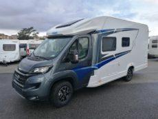 camper Knaus Weave Life 650 MF da Centro Caravan Costantini di Roma
