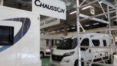 Chausson al TOF 2019