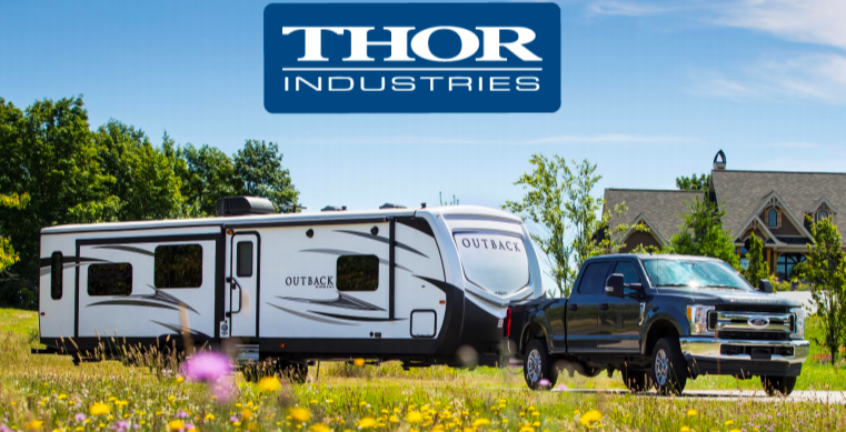 è ufficiale Thor Industries acquisisce Erwin Hymer Group