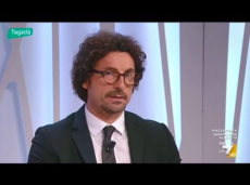 Ministro Toninelli, Agisca!
