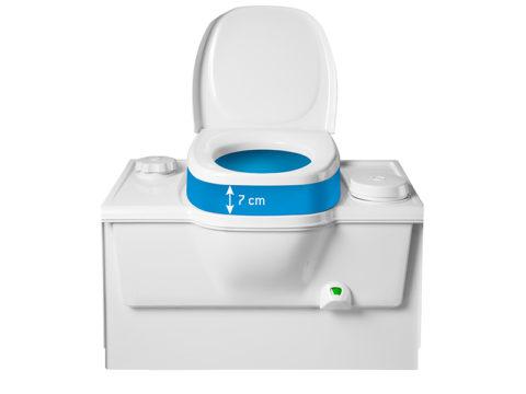 rialzo per toilette Thetford
