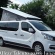 Nuova Allcar MyWay T539 su Fiat Talento passo lungo