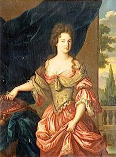 Duchessa di Vendôme