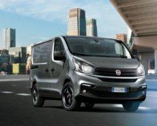 Nuovo Fiat Talento MY 2020 agilità e prestazioni