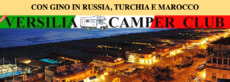 Versilia Camper Club invita alla Fiera di Torino 2019