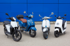 Test Scooter Elettrici